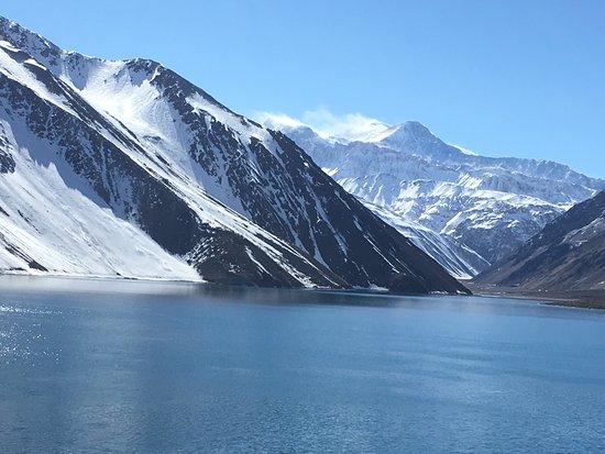 San Jose de Maipo, Чили: photo0.jpg