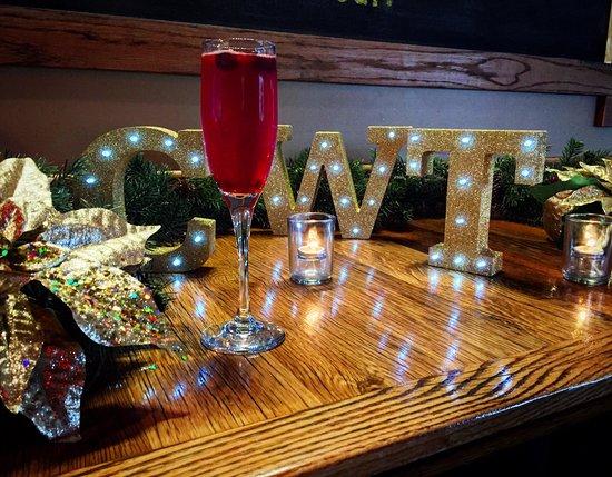 มอลตา, นิวยอร์ก: Carson`s Woodside Tavern