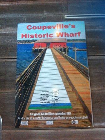 Bilde fra Coupeville
