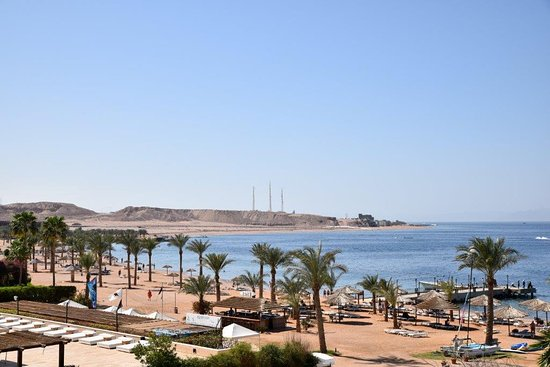 DoubleTree by Hilton Hotel Aqaba: Tala Bay Beach Club