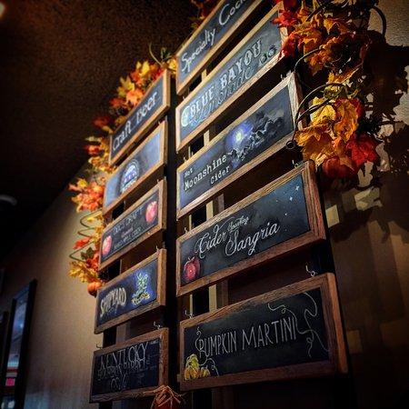 Malta, Nowy Jork: Carson`s Woodside Tavern