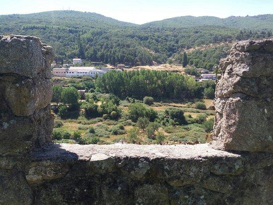 Bejar, Espanha: Muralla