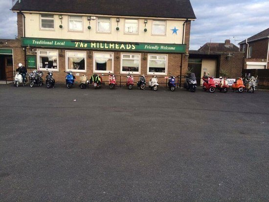 The Hillheads Public House