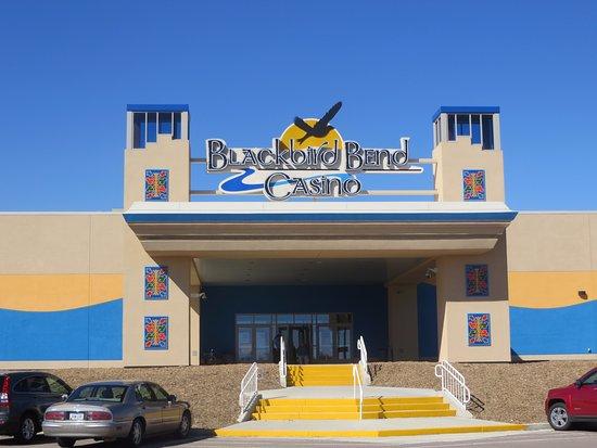 Blackbird Bend Casino - Onawa, IA
