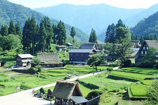 Ainokura Gassho Community