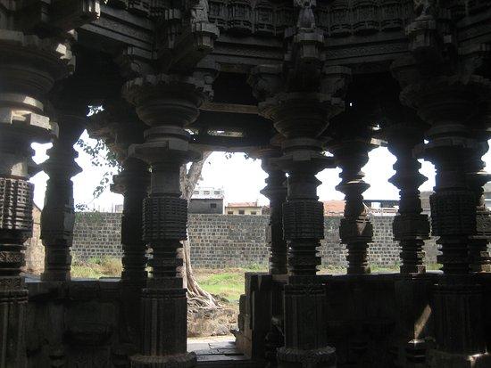Kopeshwar Temple - コールハー...