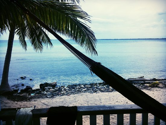 Tobacco Caye, Belice: Beautiful Paradise!