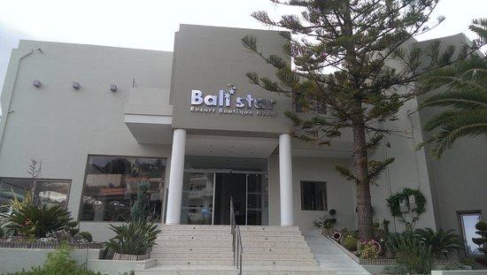 Bali Star Hotel Foto