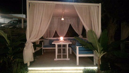 Bali Star Hotel: Mambo Garden