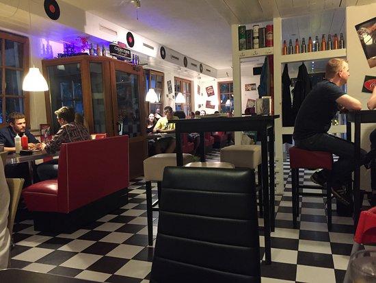 Hemmingen, Alemania: Gastraum