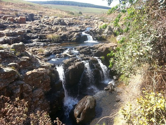 Graskop, Sør-Afrika: 20150831_105552_large.jpg