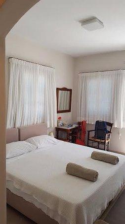 Petali Village Hotel: Chambre