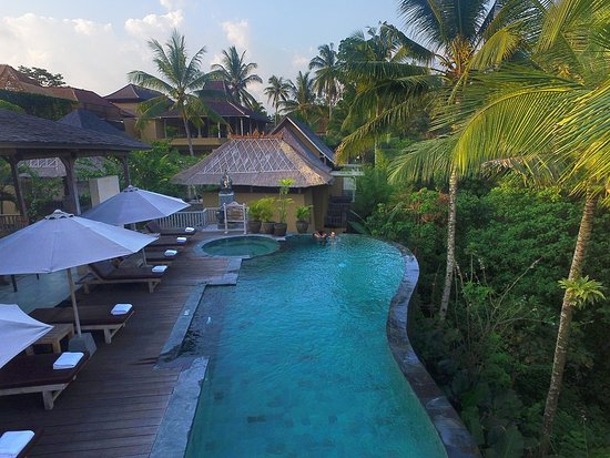 Photo of Wapa di Ume Resort and Spa Ubud