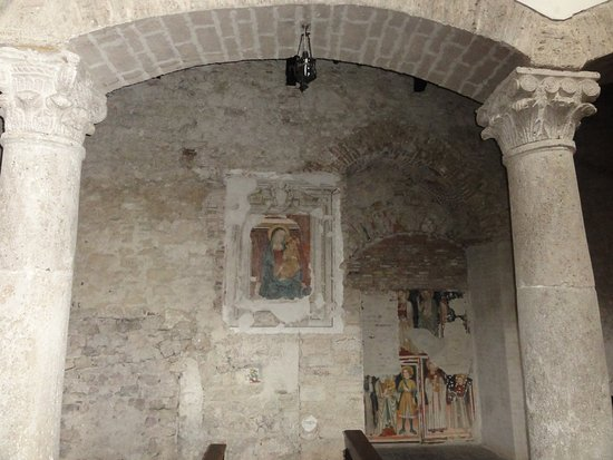 Foto de Chiesa di Santa Maria in Pensole