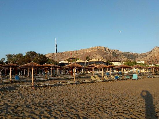 Apollonia Beach Resort & Spa照片