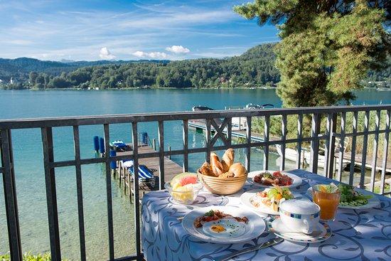 Portschach Hotels Direkt Am See