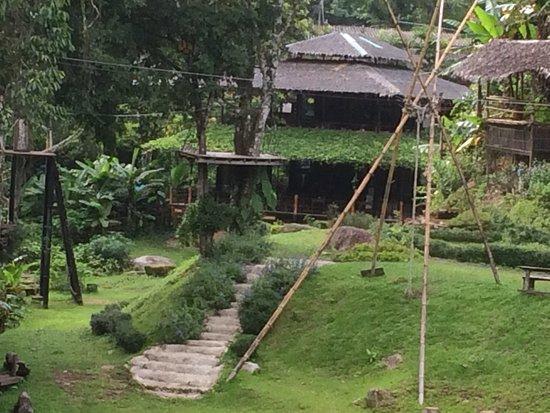 Phupananun Resort