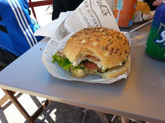 Le petit gourmand jard sur mer restaurant reviews for Jard sur mer restaurant
