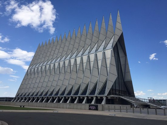 ‪United States Air Force Academy‬