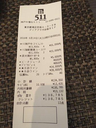 Kobe Beef Kaiseki 511: photo9.jpg