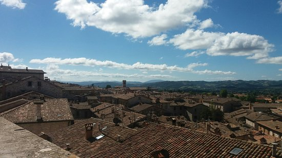 Gubbio, Itália: 20160822_105908_large.jpg