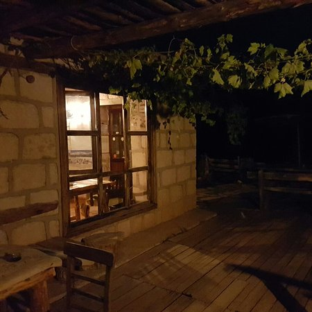 Camardi, Turquía: Aladağlar Camping Bungalow