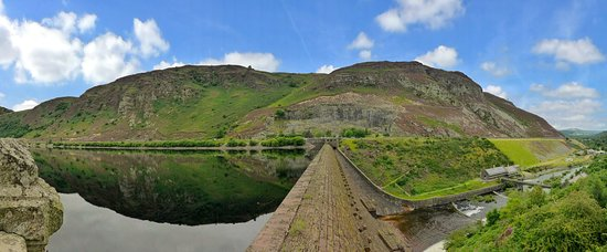 Elan Valley Visitors Centre