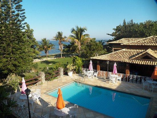 Hotel Pousada Praia Dos Amores