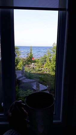 Gales Haven Bed and Breakfast: 20160819_084734_large.jpg