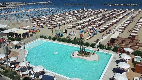 Hotel Nord Est: 20160814_120722_large.jpg