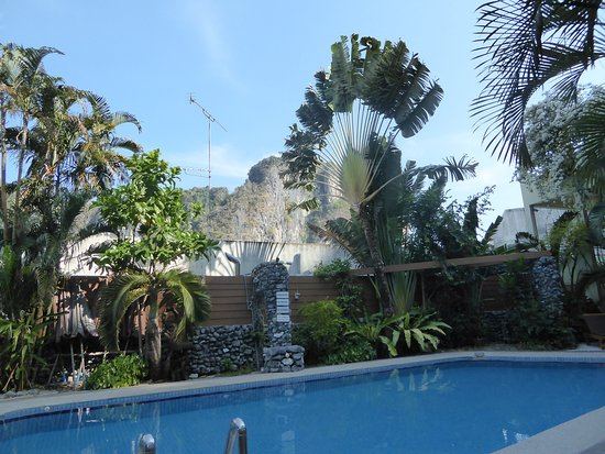 Фотография Sabai Mansion