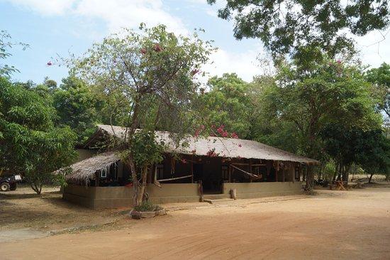 Kamatha Eco Lodge