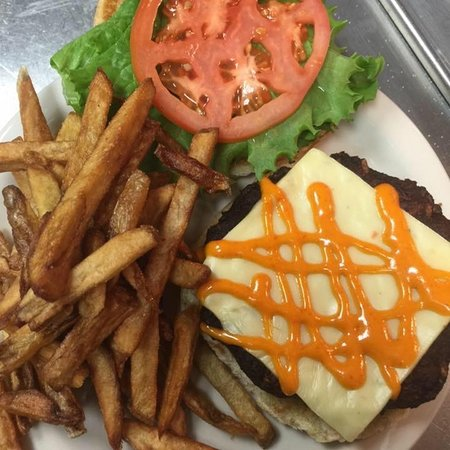 Cheeseburger Specials Every Wednesday Picture Of Sooner