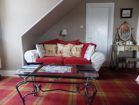 The Gordon Guest House: Balmoral