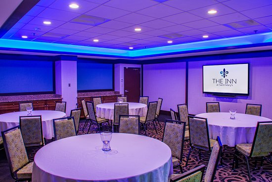 Inn at Saint Mary's Hotel & Suites: Meting room