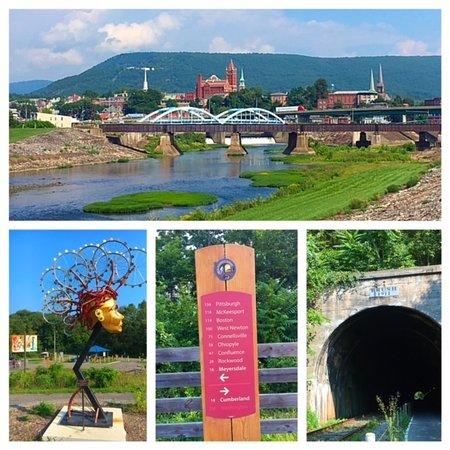 Bilde fra Cumberland