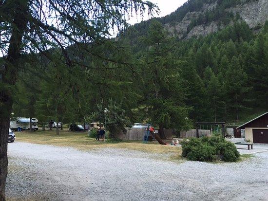 Camping Les Mélèzes