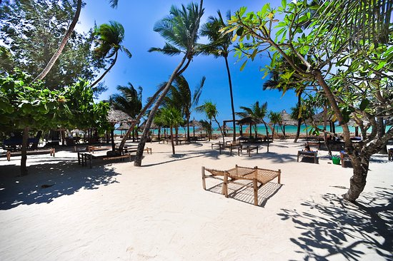 Zanzibar - Recensioni su Palumboreef Beach Resort, Uroa - TripAdvisor