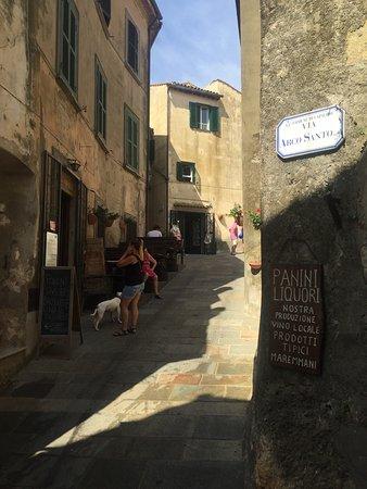 Capalbio, Italië: photo7.jpg
