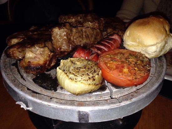 El Fuego Restaurante: photo0.jpg