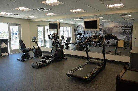 Norman, OK : 24 Hour Fitness Center