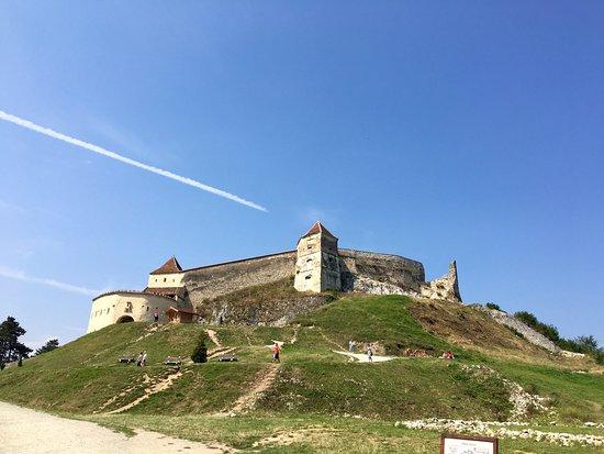Rasnov, Romania: photo1.jpg