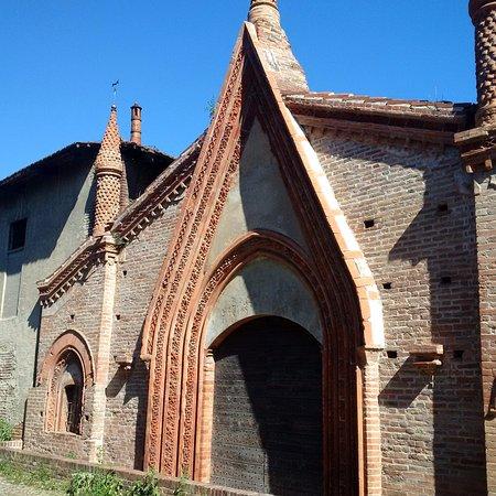 Rosta, Italie : accanto