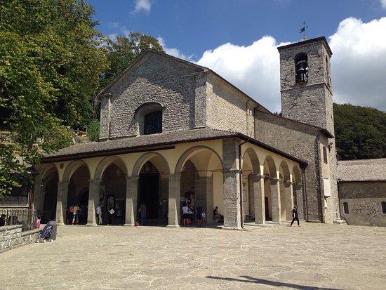 Chiusi della Verna, Italie : photo0.jpg