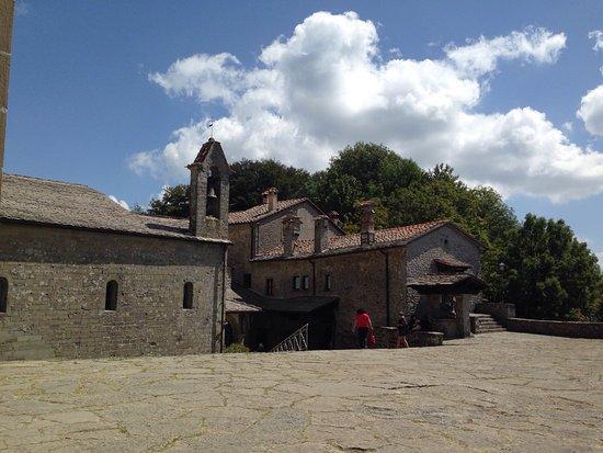 Chiusi della Verna, Italie : photo1.jpg