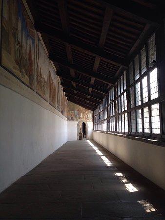 Chiusi della Verna, Italie : photo3.jpg