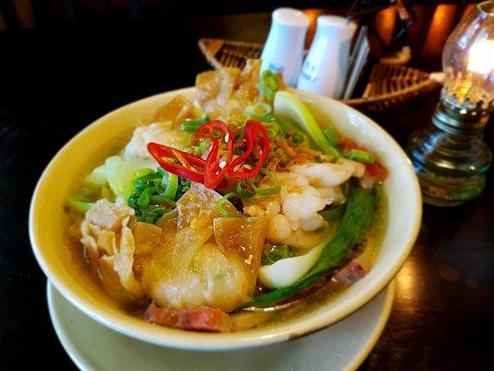 Photo of Asian Restaurant Ong Tao at Am Dammgraben 102, Frankfurt 60486, Germany