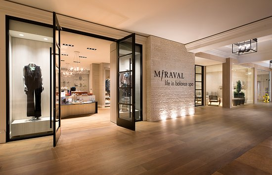 Dana Point, CA: Miraval Life in Balance Spa
