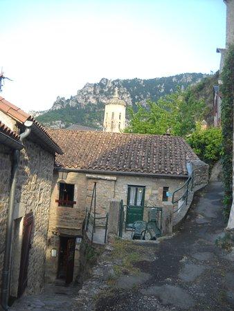 Peyreleau Photo