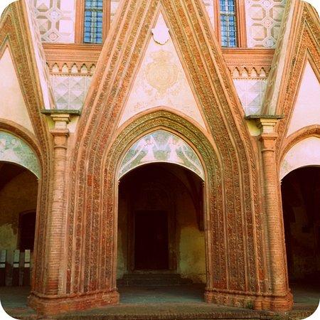 Rosta, Italie : portale